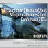 8th European Stainless Steel & Duplex Stainless Steel Conference